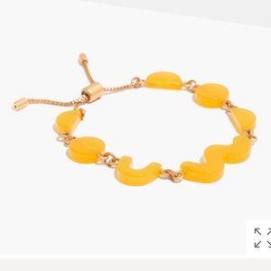 Madewell shapes bracelet